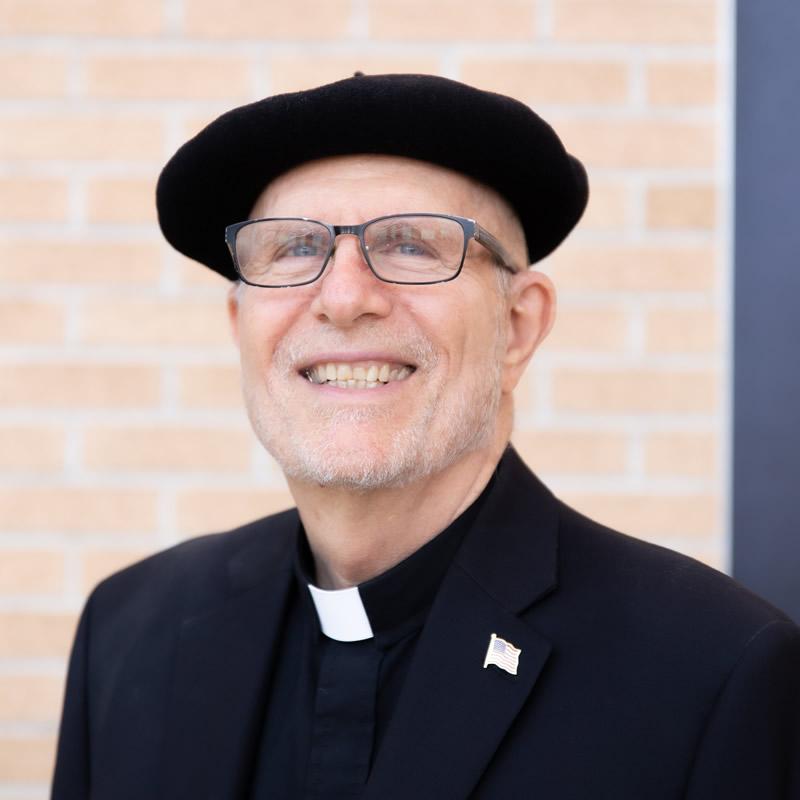 Fr. Charlie Goraieb